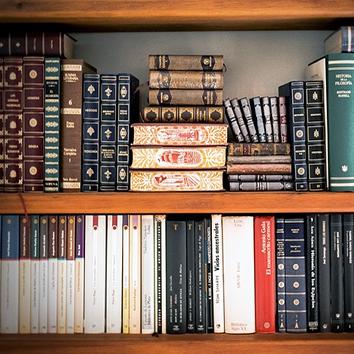 Venta de Libros Universidad