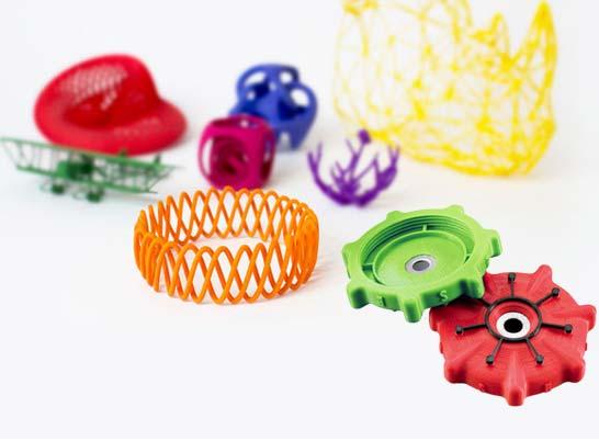 Kronos impresión objetos 3d Zaragoza