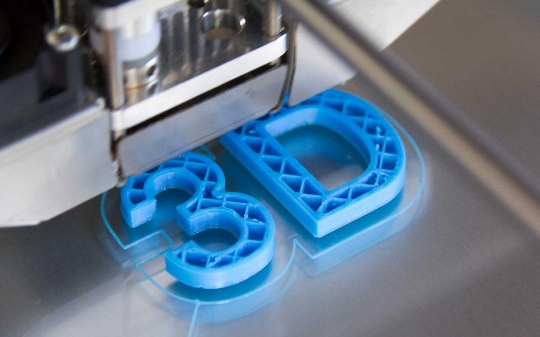 Impresión 3D: los beneficios que quizá desconocías