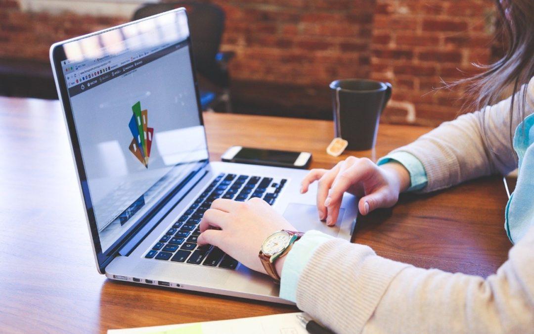 Las últimas tendencias en diseño digital
