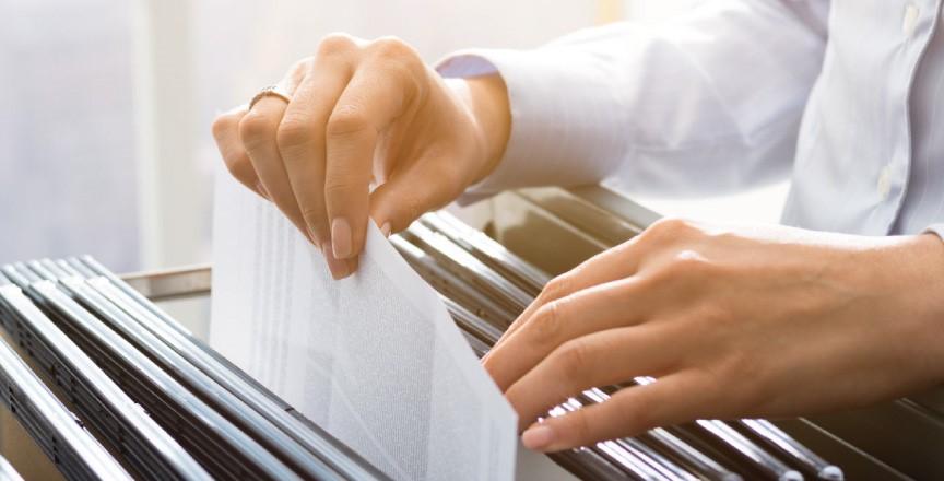 Los beneficios de la tinta de seguridad para tus documentos