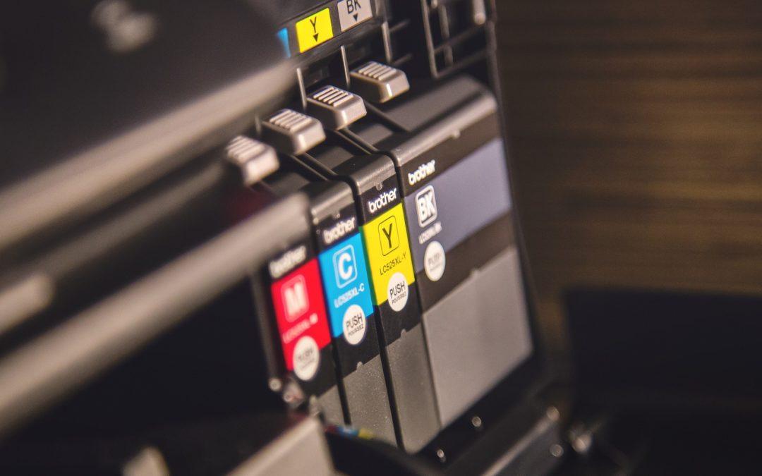 10 hitos de la impresión digital que quizás desconocías