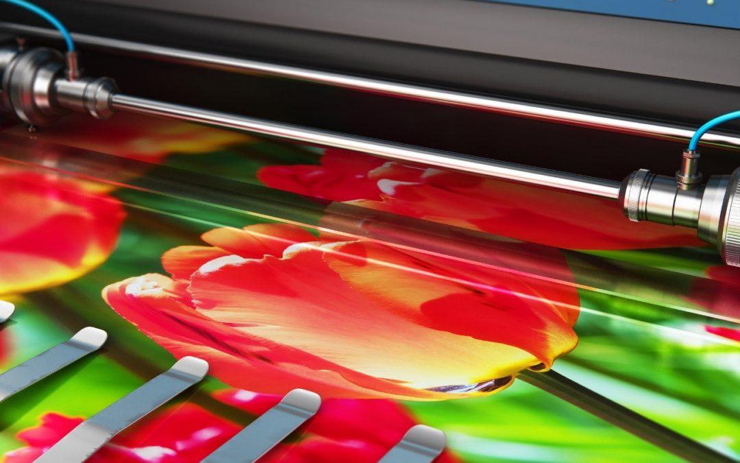Los usos más originales de la impresión digital