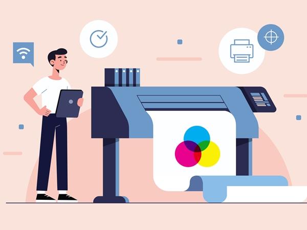 Los beneficios de la impresión digital para tus trabajos de universidad