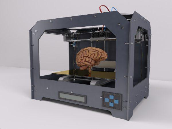 10 hitos que ha conseguido la impresión 3D hasta hoy